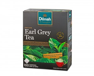 Dilmah Earl Grey Tea [100x2g]