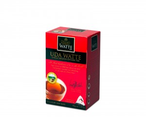 Dilmah Uda Watte [20x2g] single region Ceylon black tea