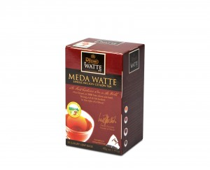 Dilmah Meda Watte [20x2g] single region Ceylon black tea