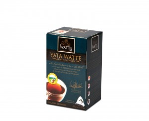 Dilmah Yata Watte [20x2g] single region Ceylon black tea