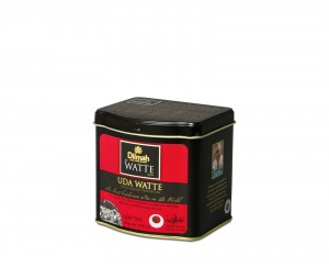 Dilmah Uda Watte [125g] single region Ceylon black tea