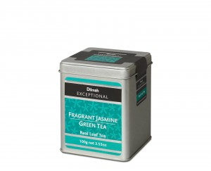 Dilmah Fragrant Jasmine Green Tea [100g]