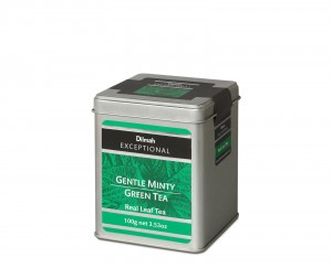 Dilmah Gentle Minty Green Tea [100g]