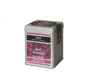 Dilmah Berry Sensation [100g]