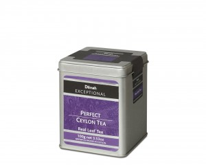 Dilmah Perfect Ceylon Tea [100g]