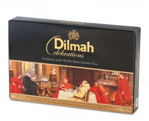 Dilmah Celebrations [80x2g/1,5g]