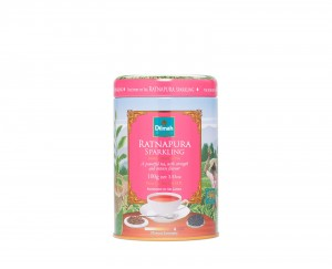 Dilmah Ratnapura Sparkling [100g] single region flavoured black tea