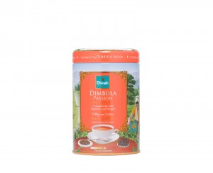 Dilmah Dimbula Passion [100g] single region flavoured black tea