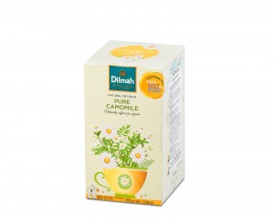 Dilmah Pure Camomile [20x1,5g]